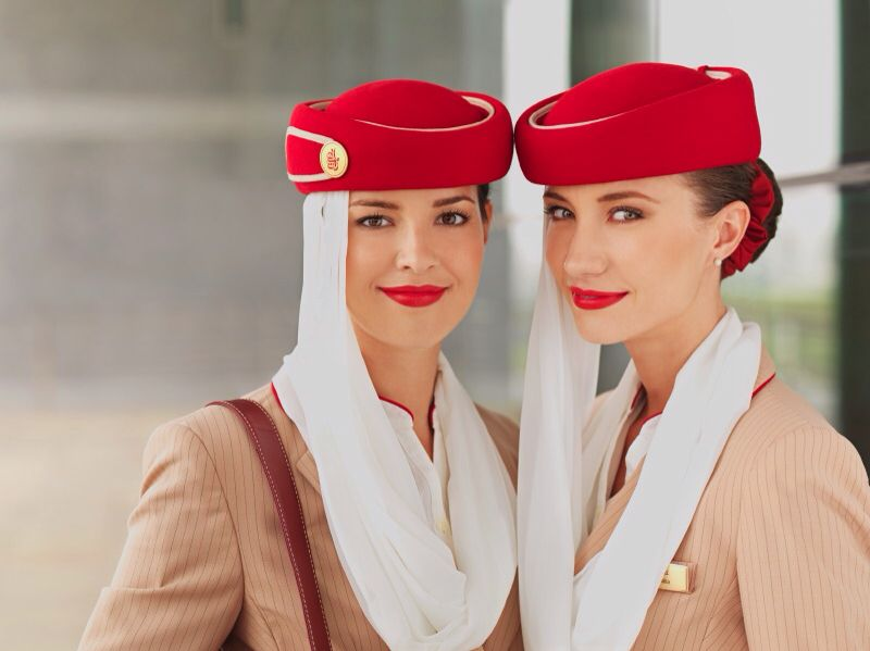 Emirates cabin crew | cabin crew | Pinterest | To be, We and ...