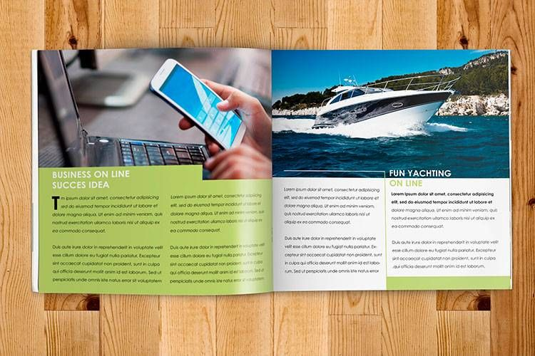 Full Color Booklet Printing Booklet Printing Floor Graphics Prints