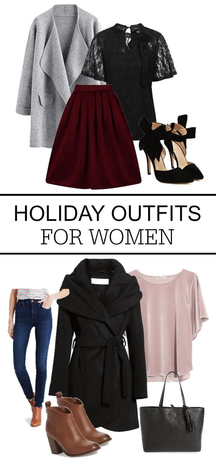 Erstaunliche Feiertags-Outfits für Frauen   - Best of Fashion, rewardStyle and Shop the Look - #Erstaunliche #Fashion #FeiertagsOutfits #Frauen #für #rewardStyle #Shop #womenschristmasoutfits