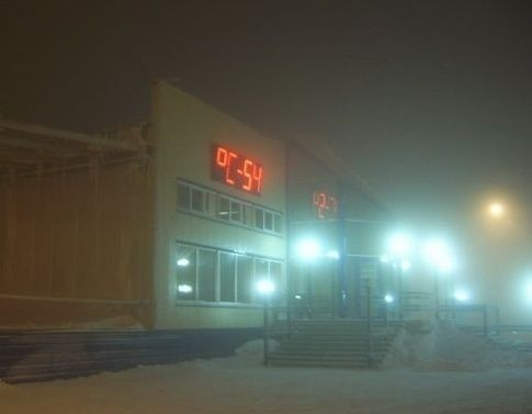What is it like to live at Norilsk, Siberia, Russia? - Quora