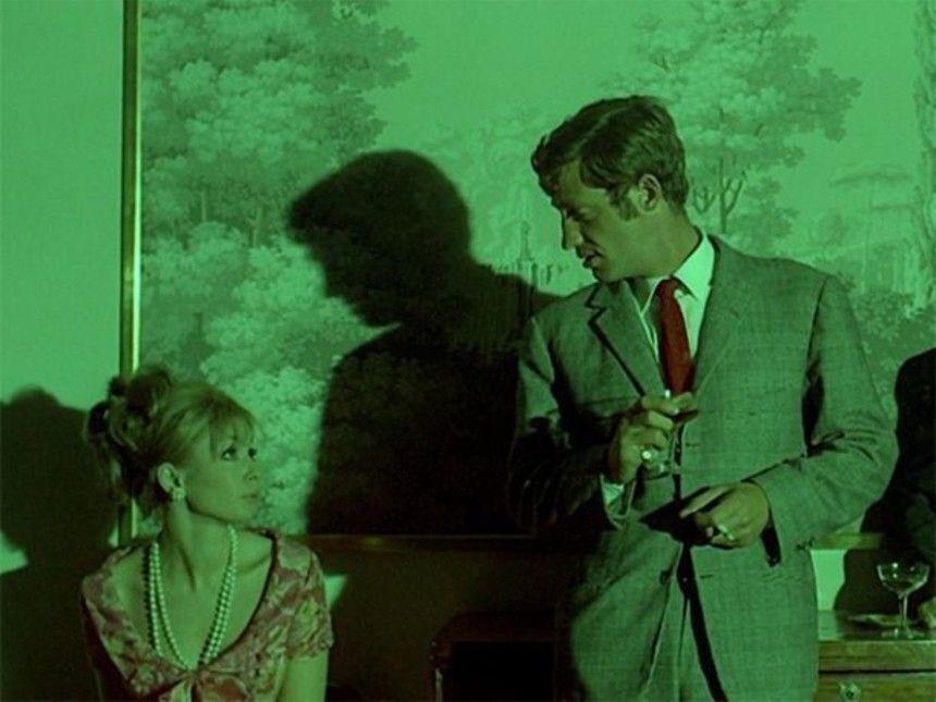 Pierrot le fou, 1965 - Wall Street International