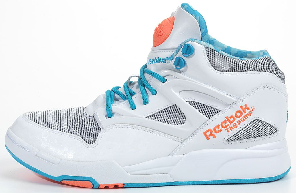 Reebok Pump Omni Lite Summer Colorways | Reebok pump