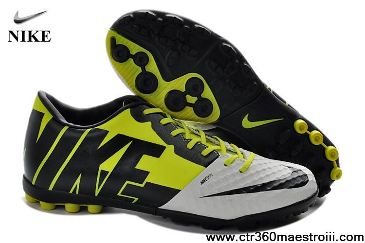 new products 13eb2 75045 Sale Discount Nike FC247 Bomba Finale II White Yellow Black Soccer Boots  Shop