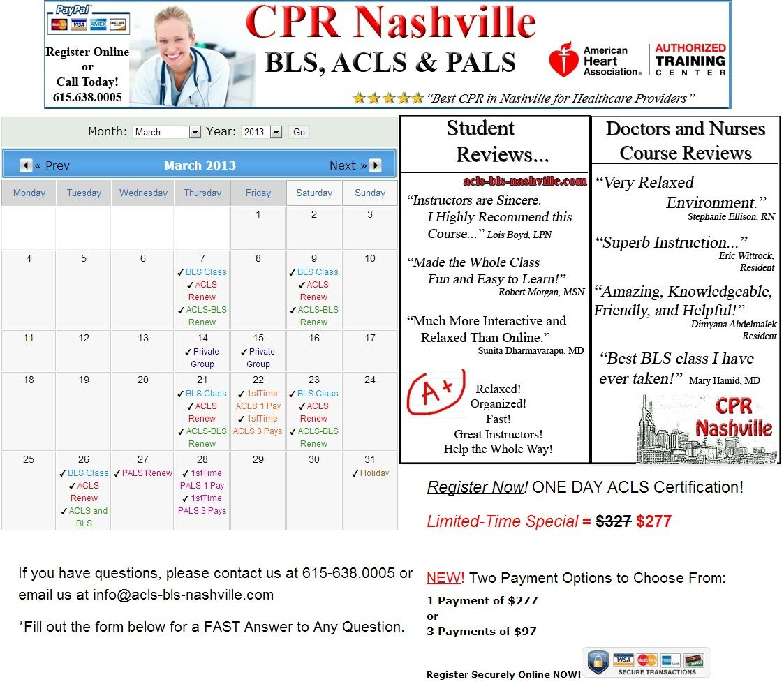 First time acls certification class nashville march schedule first time acls certification class nashville march schedule 1betcityfo Gallery