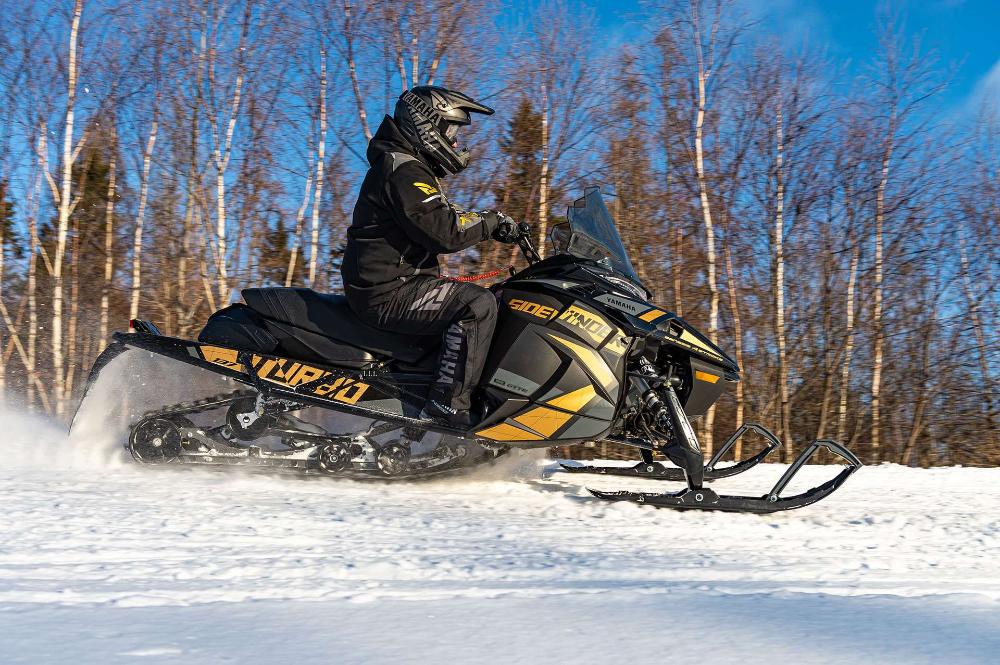 Yamaha Sidewinder LTX GT 2021 in 2020 Yamaha, Snowmobile