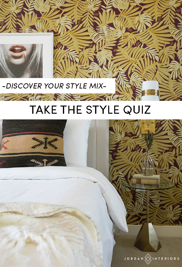 Interior Decorating Style Quiz // Find Your Decorating Style Today!