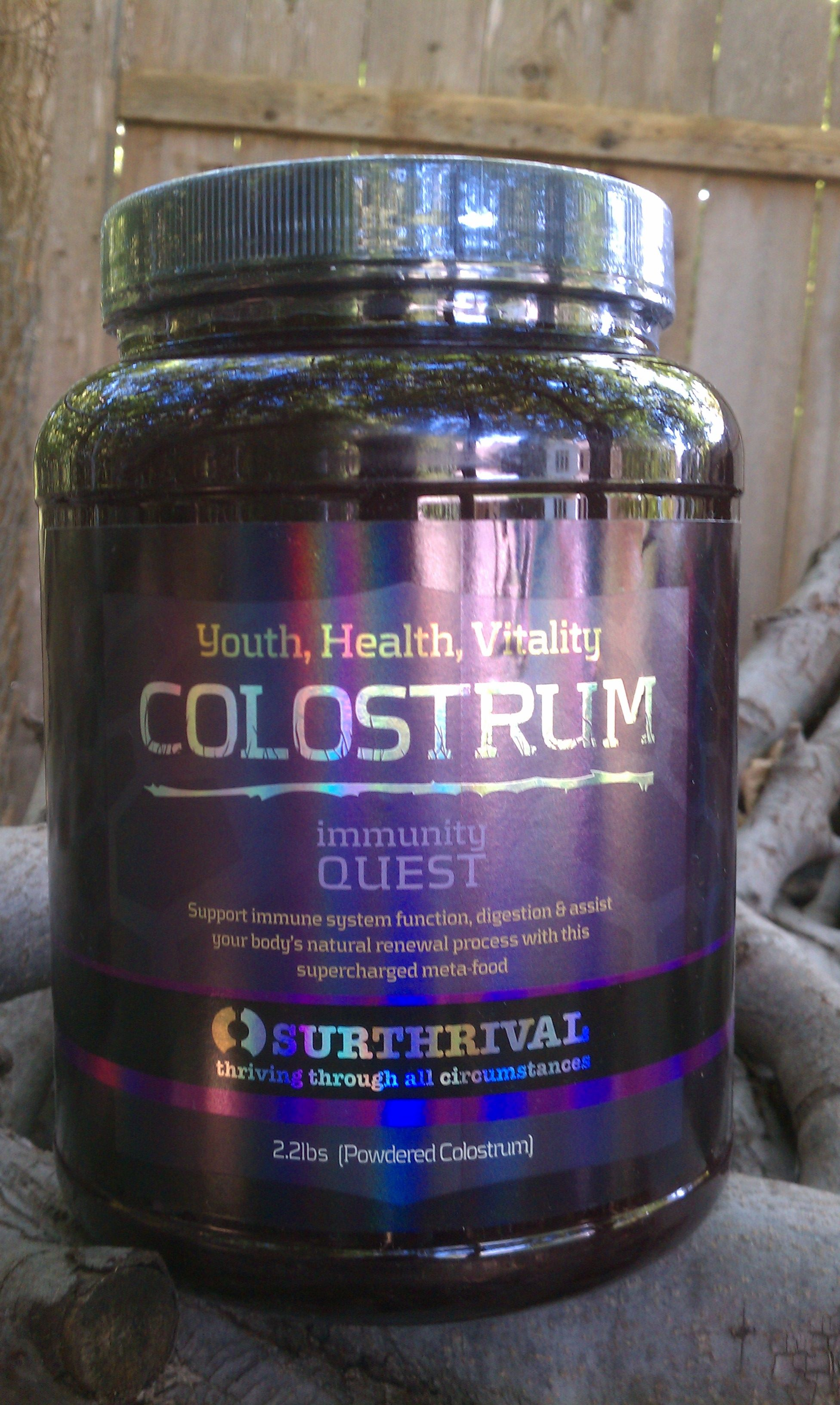 best colostrum supplement Leaky gut, Health, Heal leaky gut