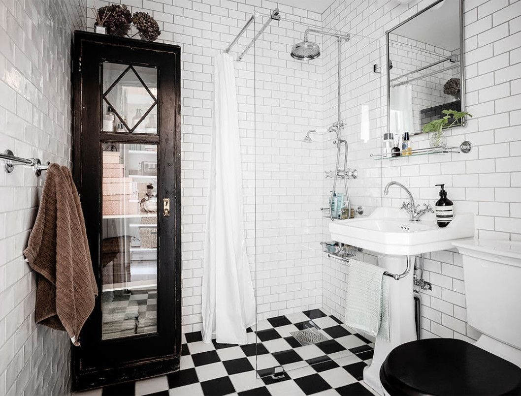 Photo of Renew the bathroom without renovation – 5 simple tricks that give a feeling of luxury