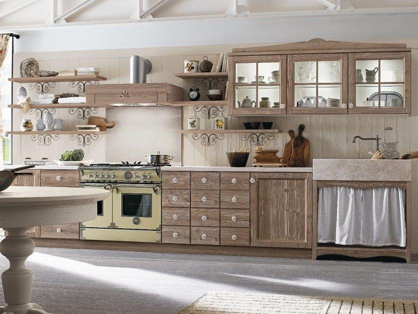 Scarica il catalogo e richiedi prezzi di Every day | cucina lineare ...