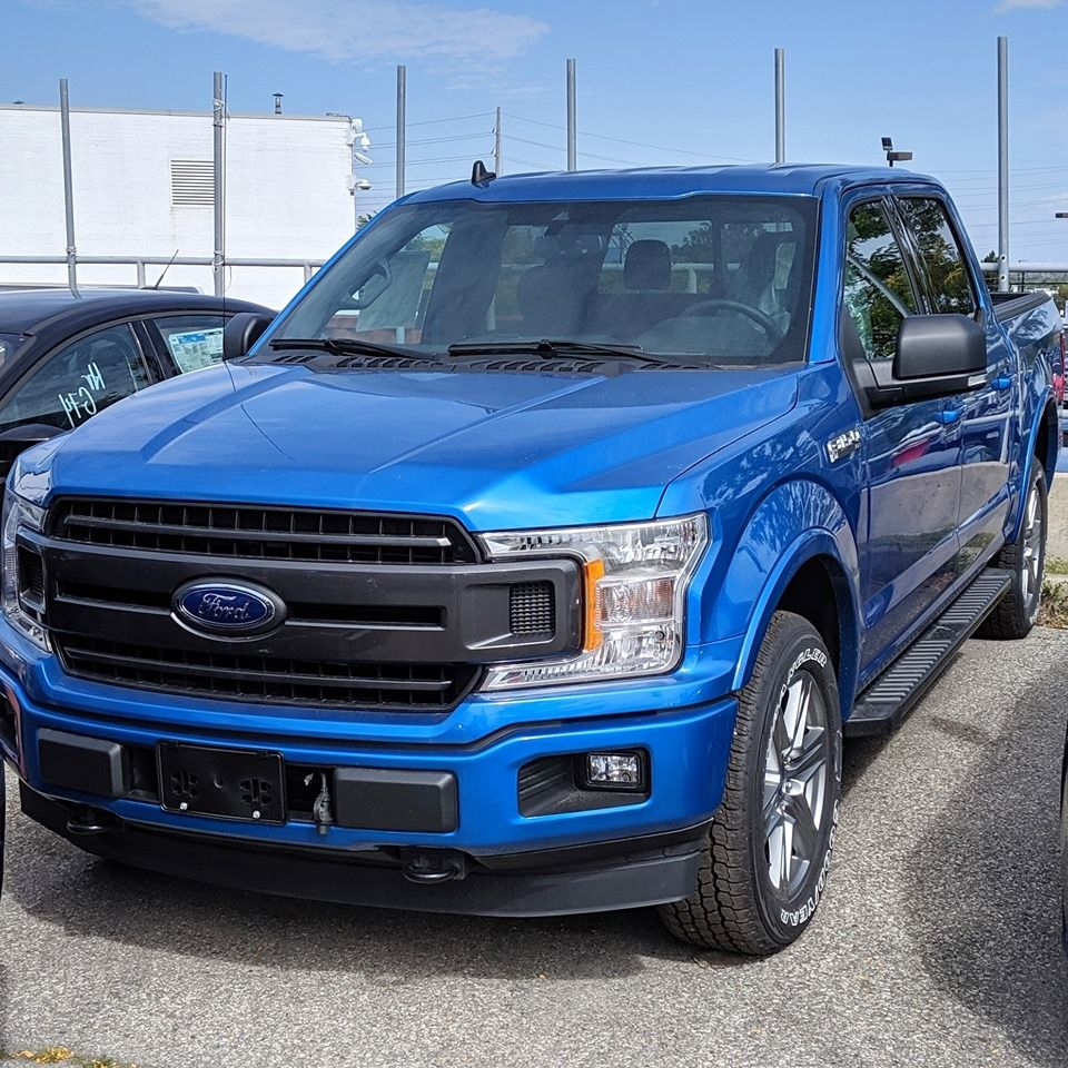 2019 Ford F150 Ford employee, Ford f150, Ford deals