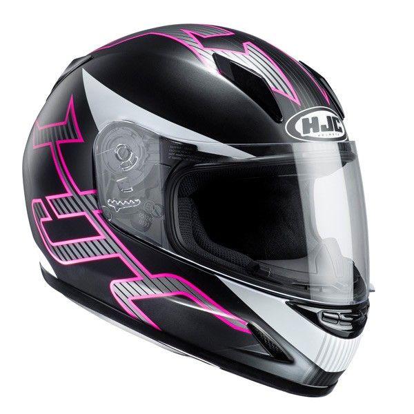 3f9da0690829f0 Casco Integrale per Moto HJC Helmets CL-Y GOLI   MC8SF   Caschi ...