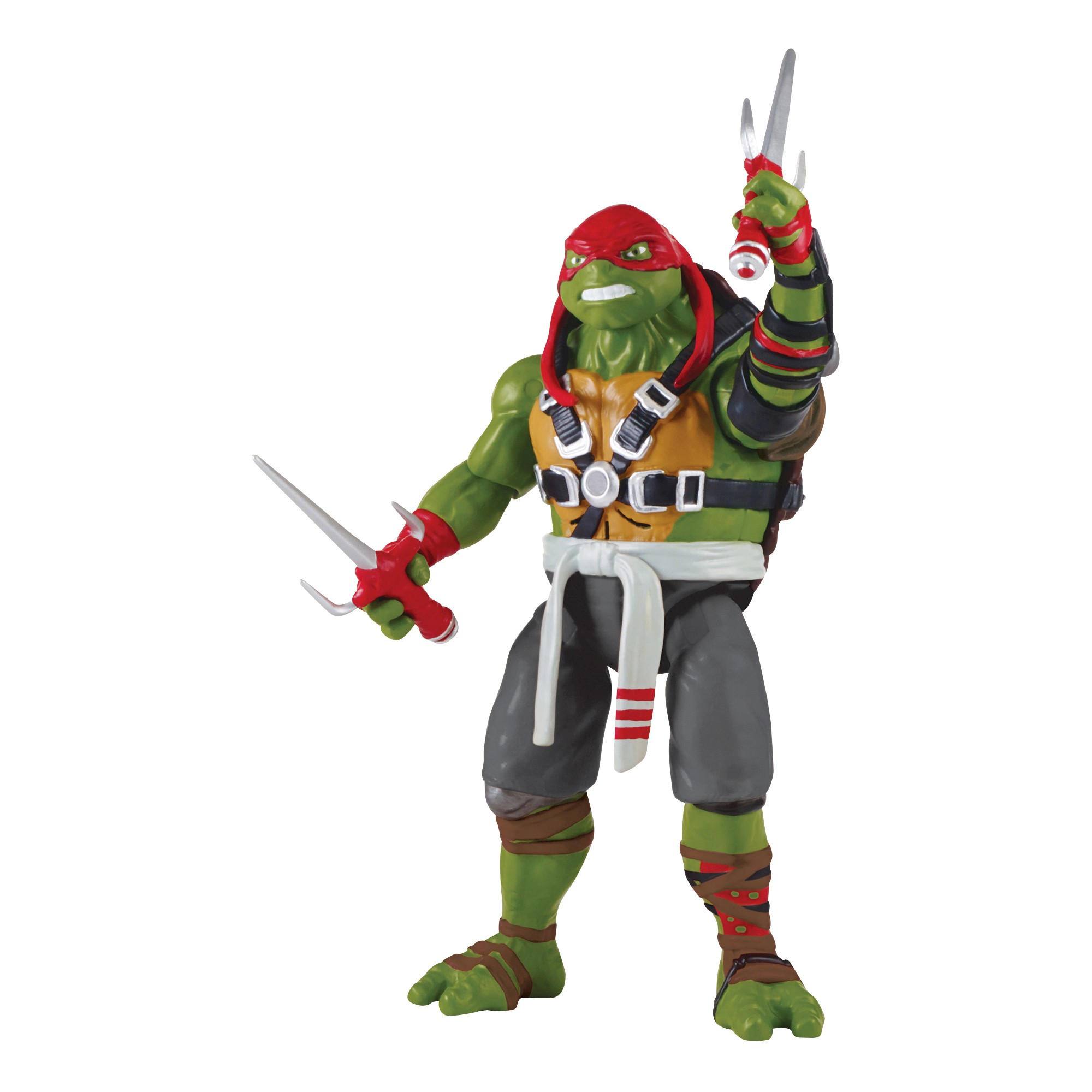 Teenage Mutant Ninja Turtles Movie 2 Talking Raphael | Pinterest