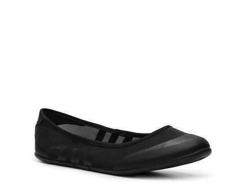 adidas NEO Sunlina Sport Flat  DSW  Who knew an athletic shoe company made cute