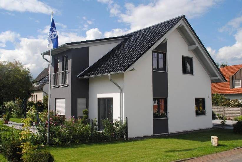 Wohnhaus in Brakel modern und geräumig Passivhaus