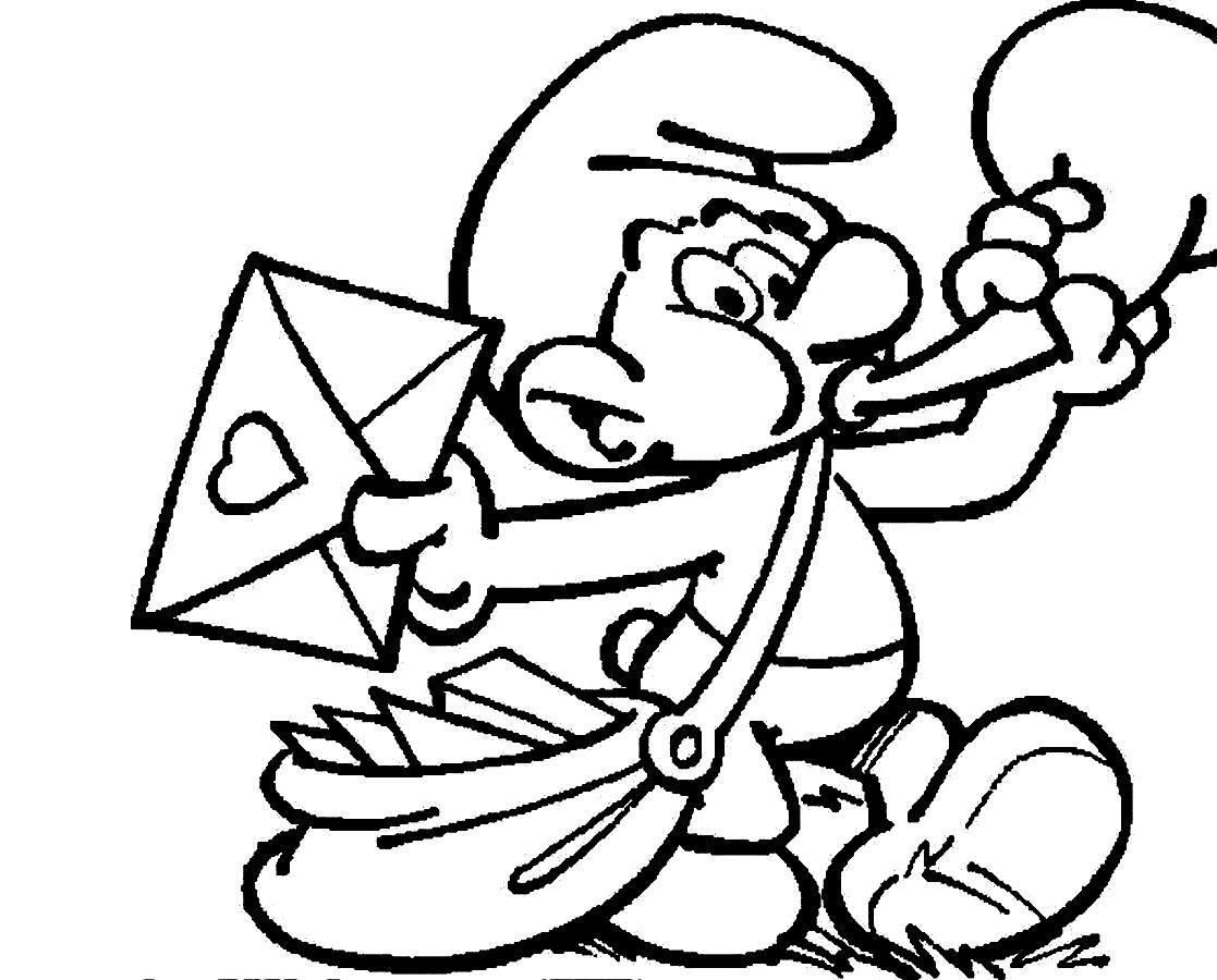valentines day coloring pages id 23181 Uncategorized