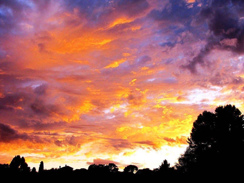 colours of twilight - Google Search