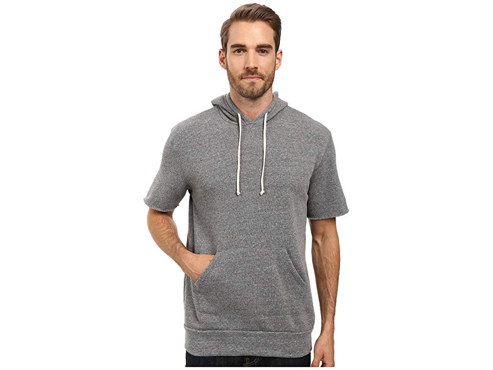 Alternative Baller Eco Fleece Pullover Hoodie Men S Sweatshirt Eco Grey Clothes Pullover Alternative Outfits