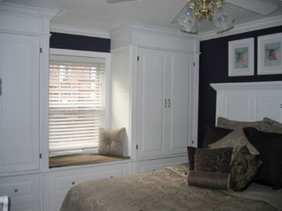 Window Bench With Closets Window Benches Build A Closet Master Bedroom Closet