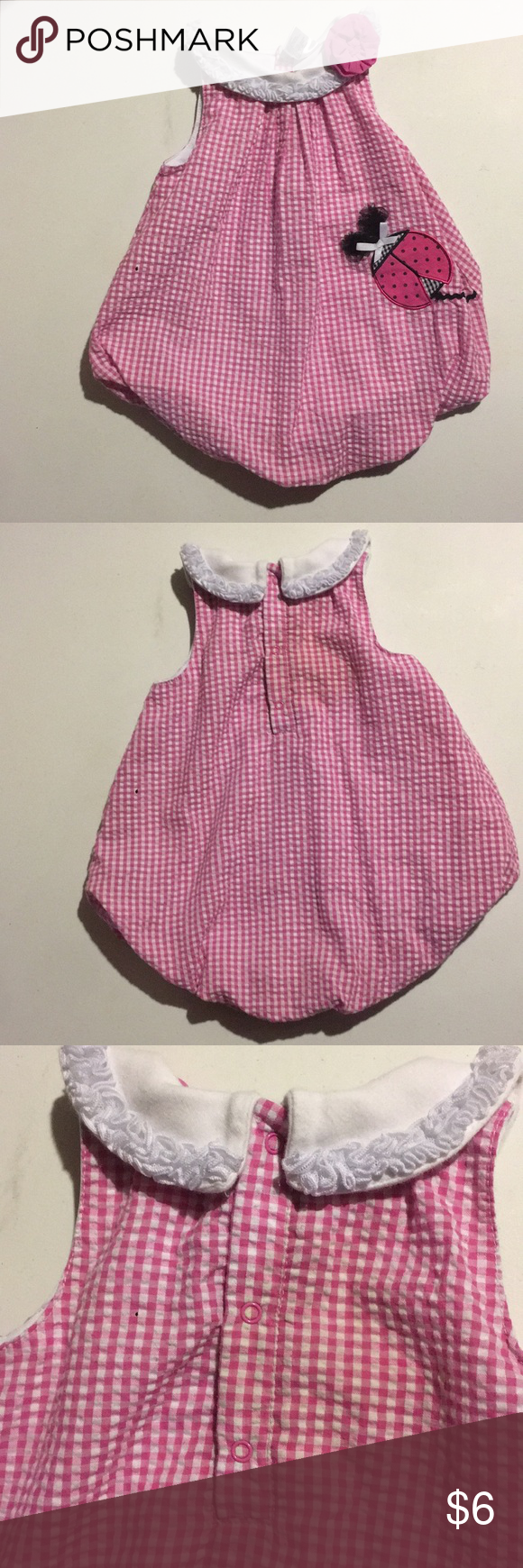 80feafb3f87d Adorable one piece outfit - 24 month old