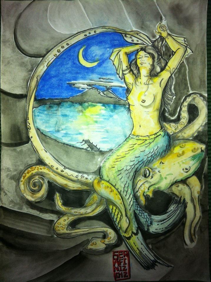 Sirena Partenopee