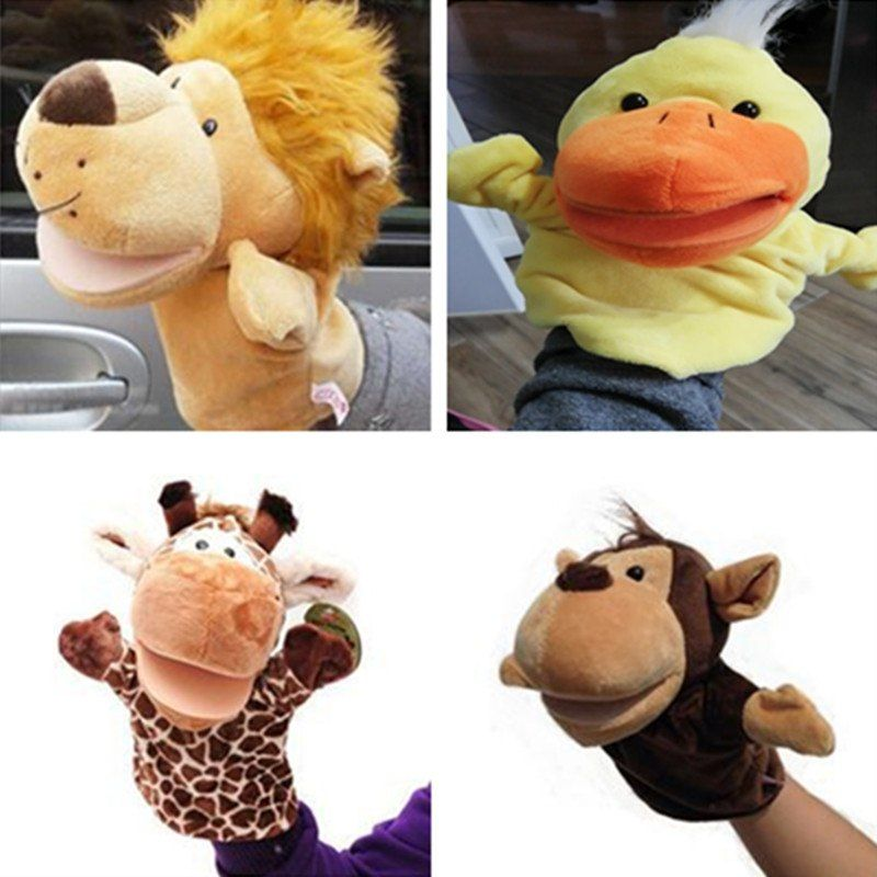Cheap animal hand puppets, Buy Quality hand puppet directly from China hand puppet toy Suppliers: Classic Cute Carton Animal Hand Puppet Toys Classic Kawaii Children Hand Puppet Novelty Cute Dog Monkey Lion Muppet Enjoy ✓Free Shipping Worldwide! ✓Limited Time Sale✓Easy Return. #handpuppets