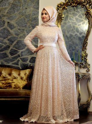 Tesettur Abiye Modelleri Modanisa Com Moda Stilleri The Dress Musluman Modasi