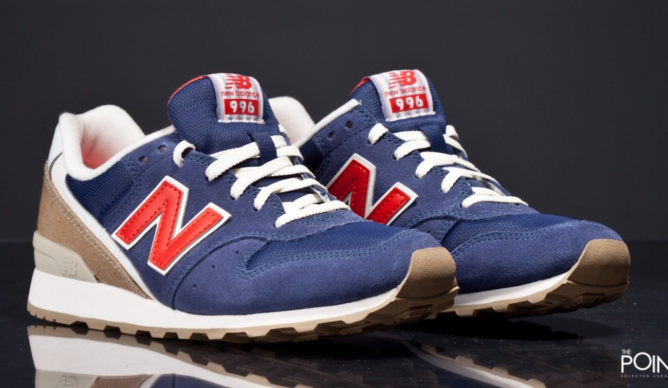 zapatillas new balance 996