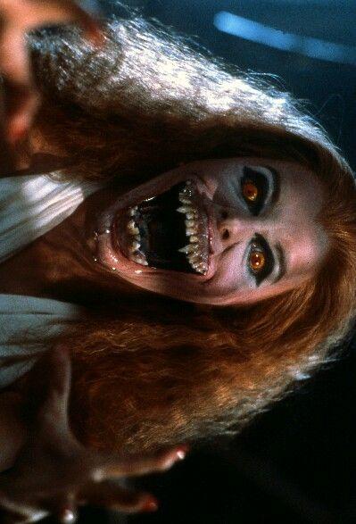 Dorothy Fielding In The 1985 Horror Classic Fright Night Horror