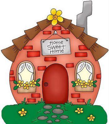casinha desenho colorida pesquisa google house pinterest