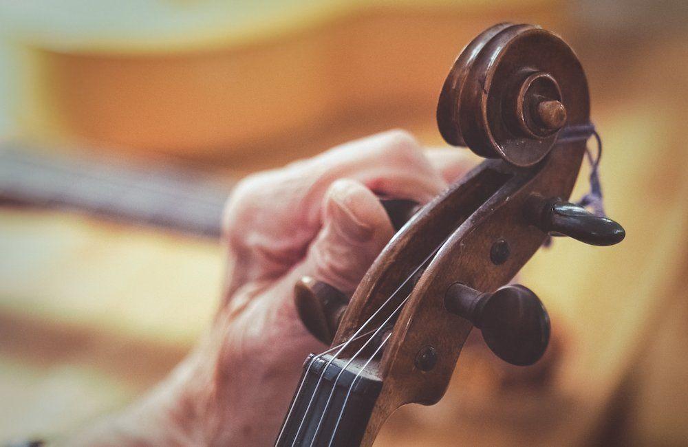 Pin on Benning Violins Articles