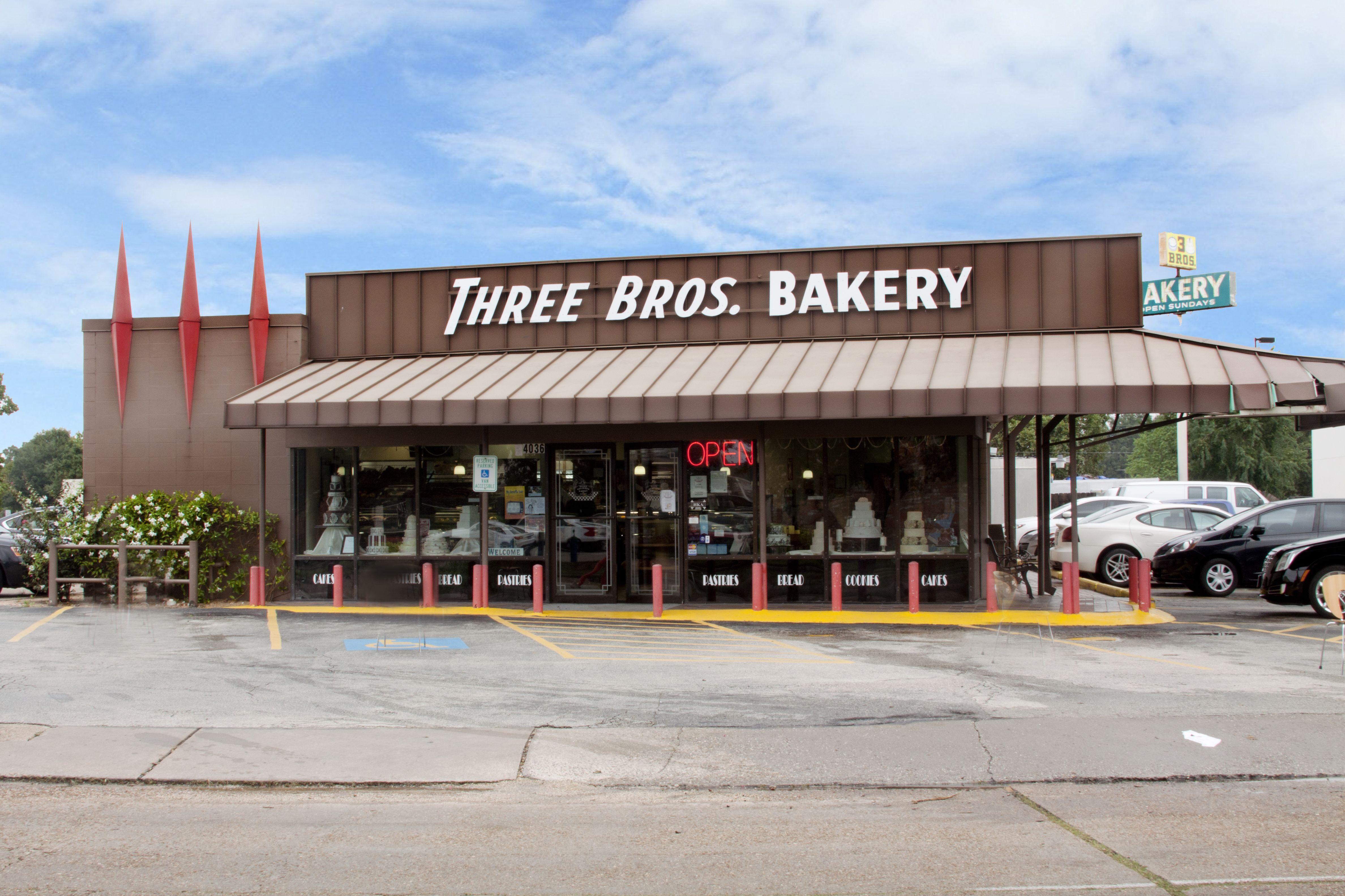 Locations Hours Three Brothers Bakery Houston Tx San Antonio Travel Brothers Bakery Houston Locations