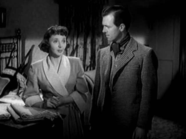 Dulcie Gray And Michael Denison The Franchise Affair 1951 Post