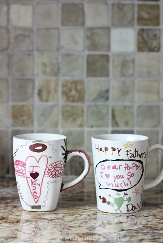 DIY Sharpie Plates & Mugs: How-tos, How-Dos & How-Don'ts #sharpieplates DIY Sharpie Mugs & Plates -- what I learned when we tried this DIY #sharpie #craft #DIY | halfscratched.com #sharpieplates DIY Sharpie Plates & Mugs: How-tos, How-Dos & How-Don'ts #sharpieplates DIY Sharpie Mugs & Plates -- what I learned when we tried this DIY #sharpie #craft #DIY | halfscratched.com #sharpieplates