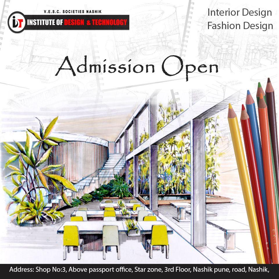 We Are Idt Nashik An Interior Designing Institute In