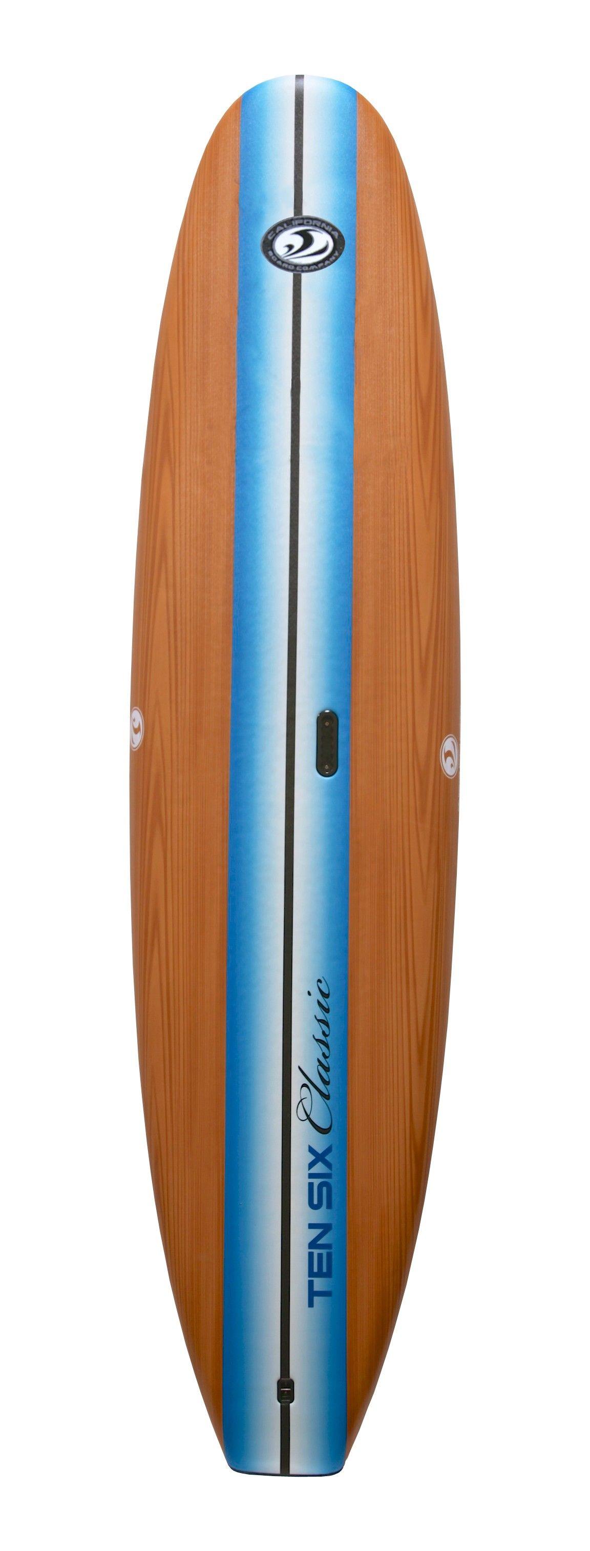 California Board Company 10 Six Soft Stand Up Paddleboard Package Standup Paddle Best Stand Up Paddle Boarding