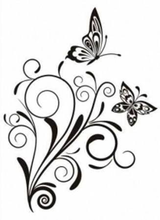 Resultado de imagem para desenhos de arabescos da para bordar ...