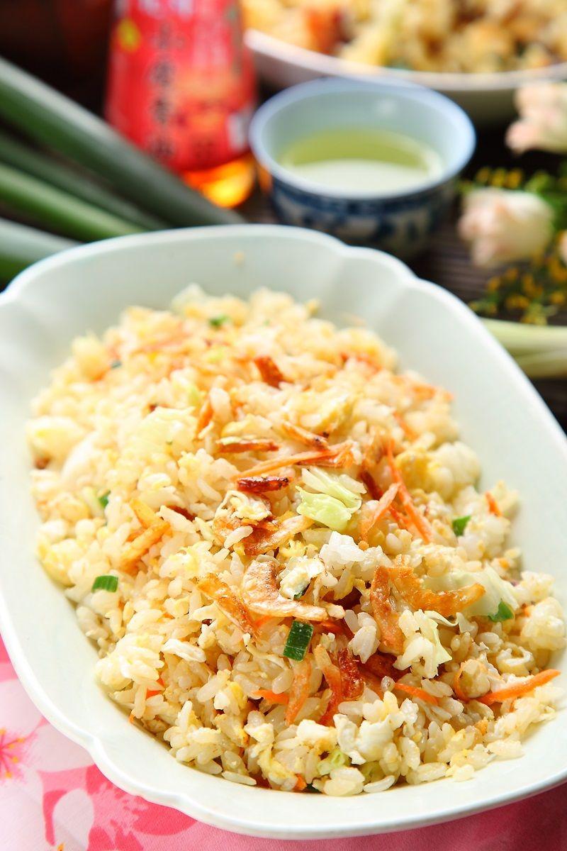 sakura shrimp fried rice all about rice pinterest sakura shrimp fried rice ccuart Gallery