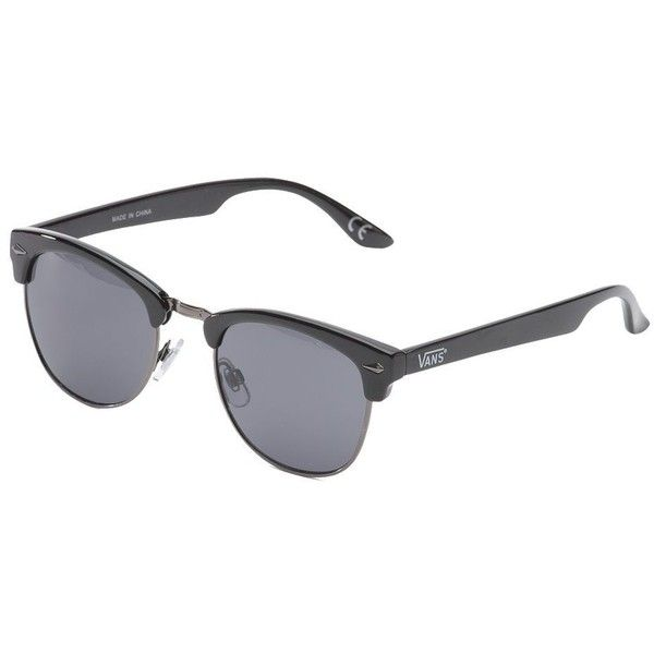dac8378ef4 Vans Sound Systems Sunglasses ( 12) ❤ liked on Polyvore featuring  accessories
