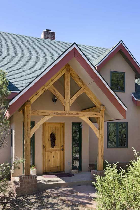 Front Entryway Ideas Exterior Porch
