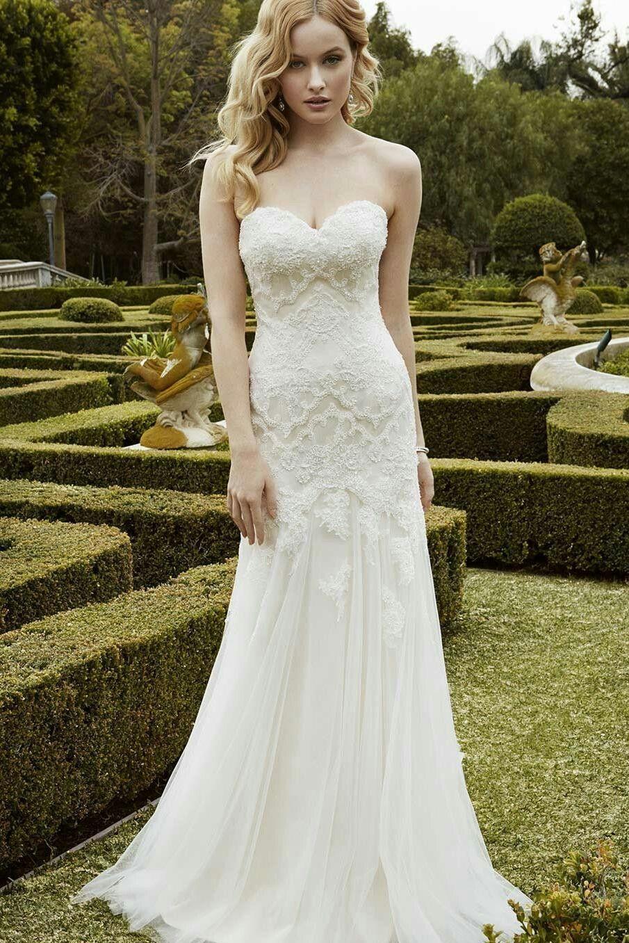 Pin von Kota\'s Mum auf wedding dresses | Pinterest