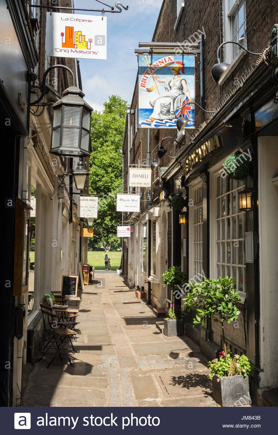 undefined Surrey england, Richmond surrey, Shop fronts