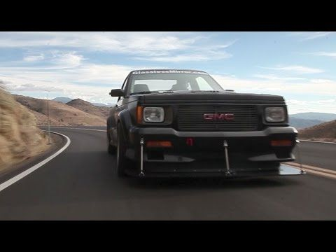 The 500 Awhp Awd Hillclimbing Psycho Syclone Tuned With