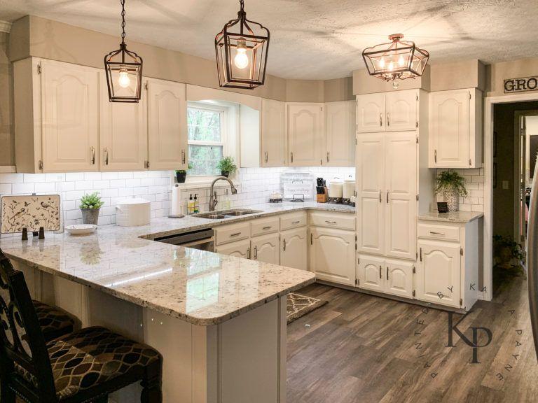 Best Kitchen Cabinets In Alabaster Kitchen Renovation Cream 400 x 300