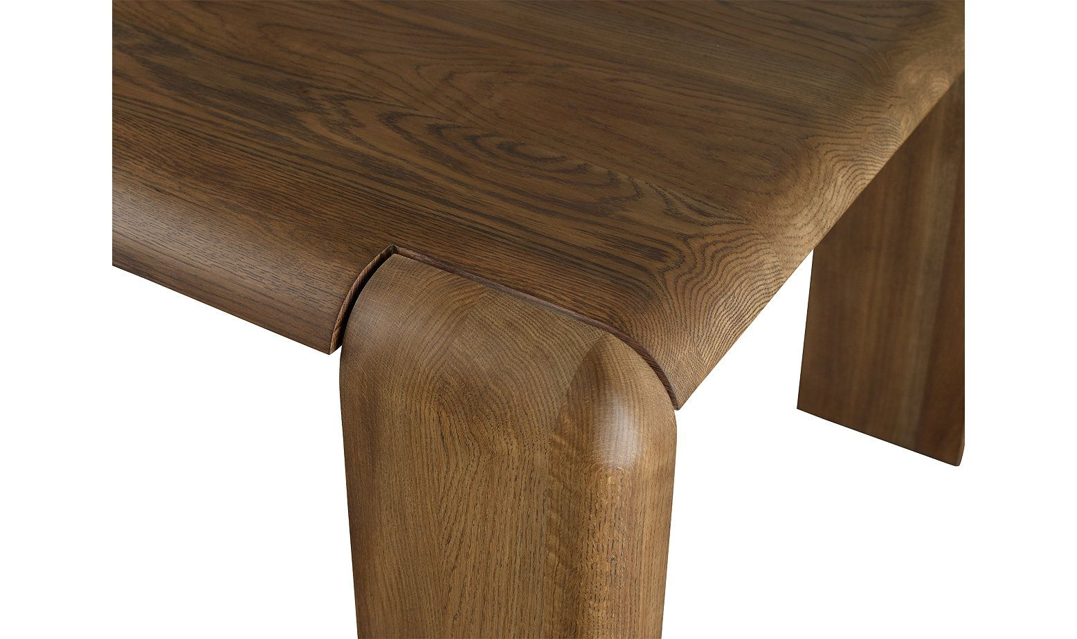 Solstice Dining Table By Marmol Radziner 100 Mcguire Furniture Dining Table Dining Table