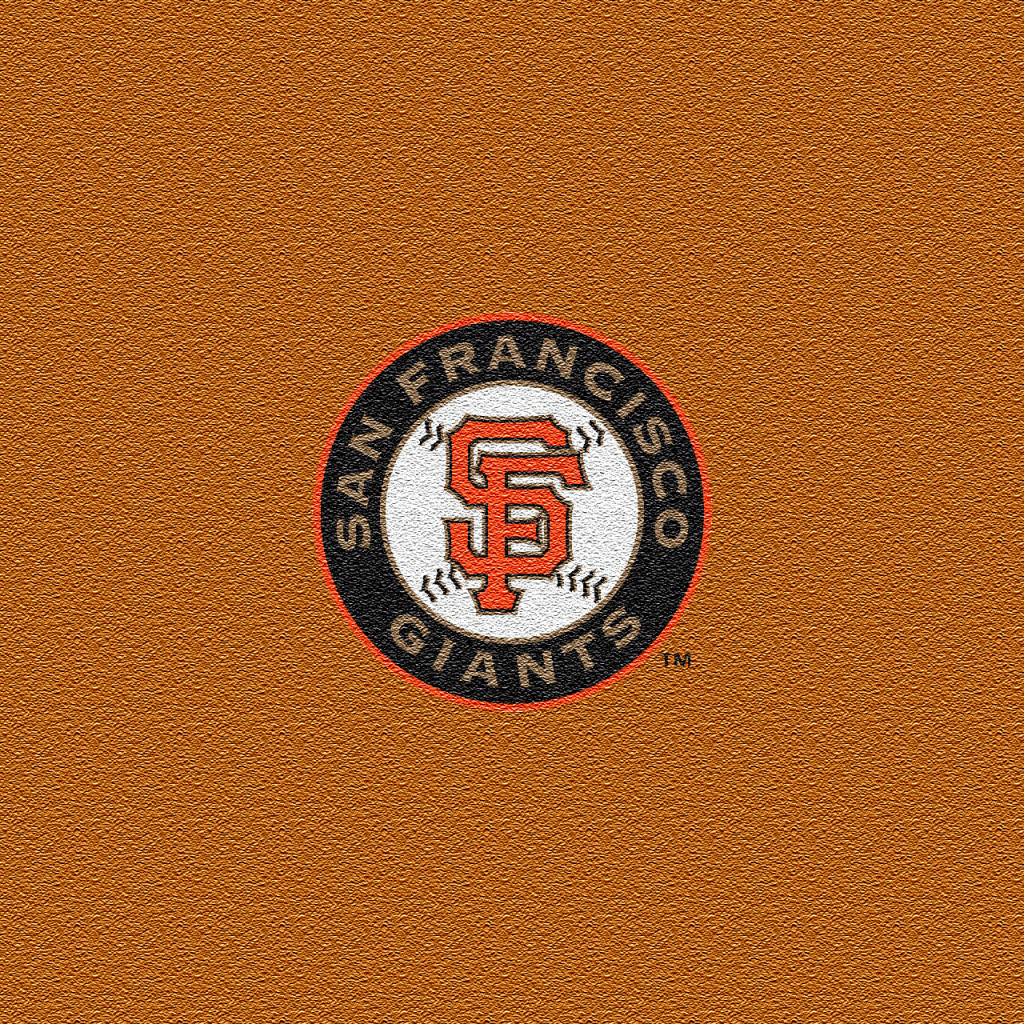 S F Giants Wallpaper San Francisco Giants Logo Wallpaper