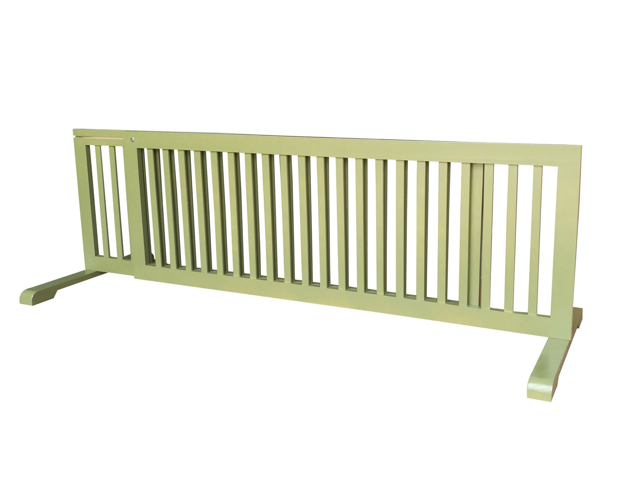 Free Standing Extra Wide Pet Gate
