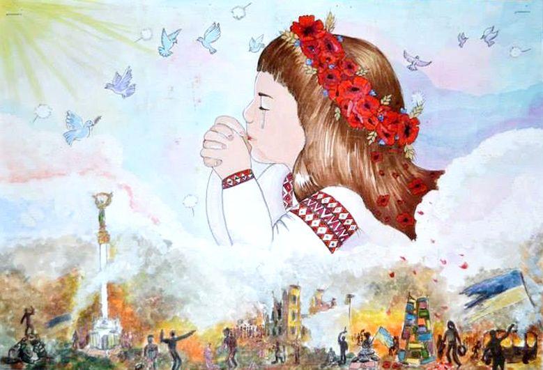 Пин от пользователя клавдия петренко на доске Україночка ...