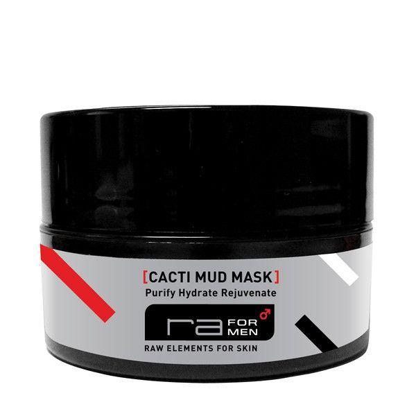 Cacti Mud Mask