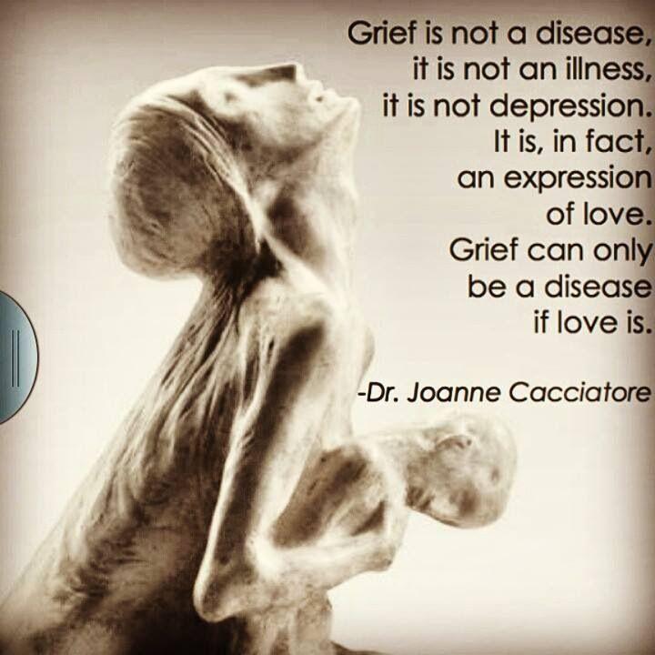 Grieving widows blogs