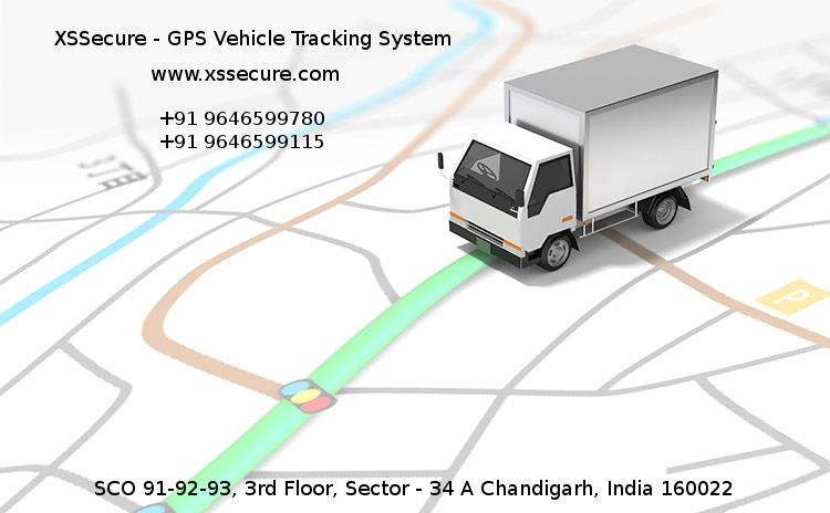 GPS vehicle tracking for your business  We offer higher